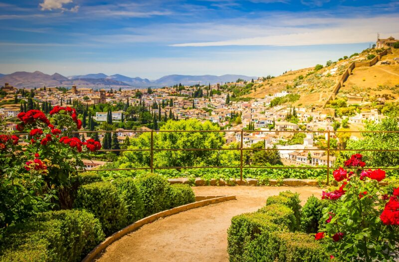 Highlights Of Granada 6 Day Tour Package_free Day