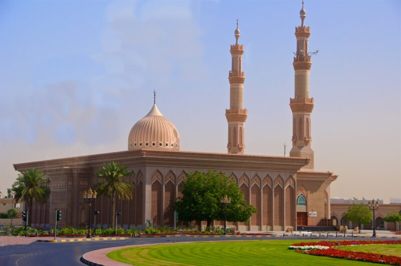 Insider Sharjah & Ajman City Tour From Dubai
