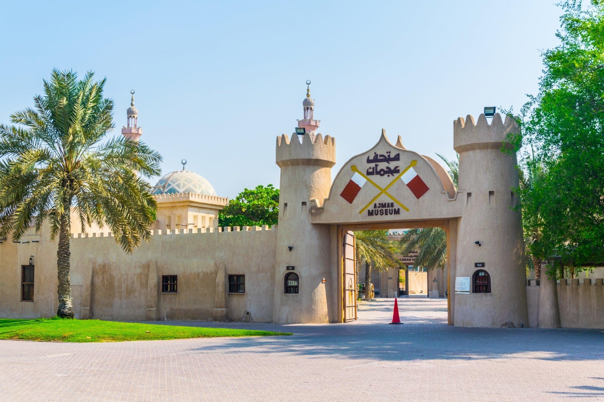 Insider Sharjah & Ajman City Tour From Dubai_2