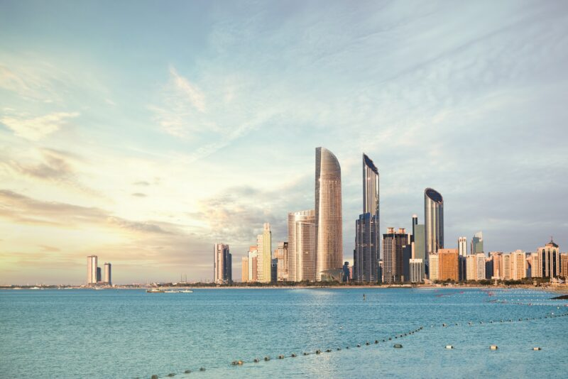 Join The Abu Dhabi, Louvre And Qasr Al Watan Tour From Abu Dhabi