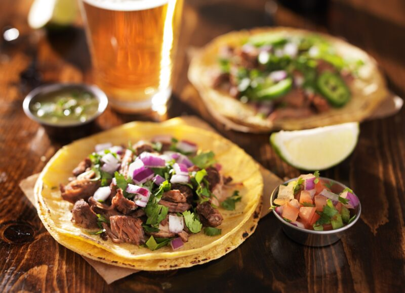 Join The Cancun Taco & Beer Tasting Tour From The Riviera Maya