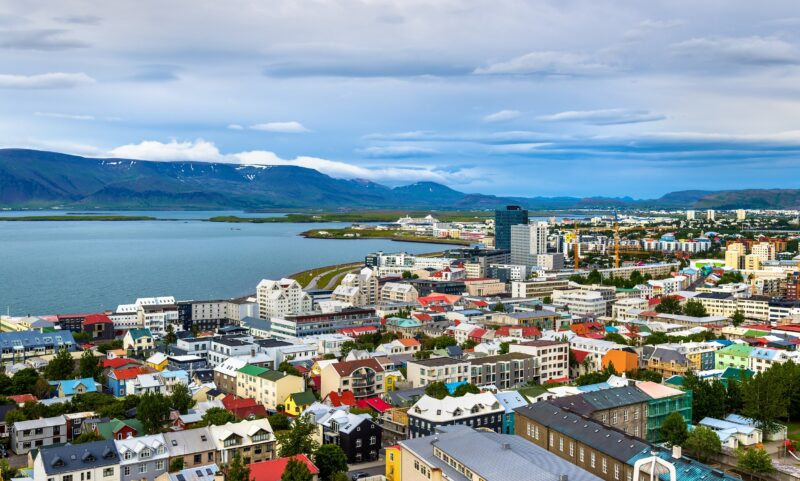 Reykjavik 5 Day City Break Tour Package