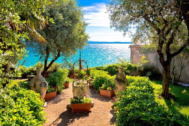 Lake Garda - Venice, Verona, Lake Garda & Countryside 5 Day Tour Package
