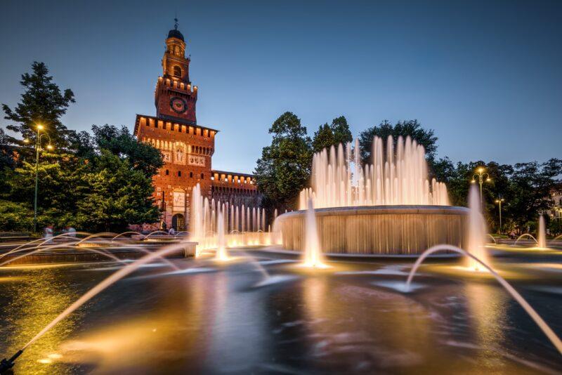 Milan 4 Day City Break Tour Package_2