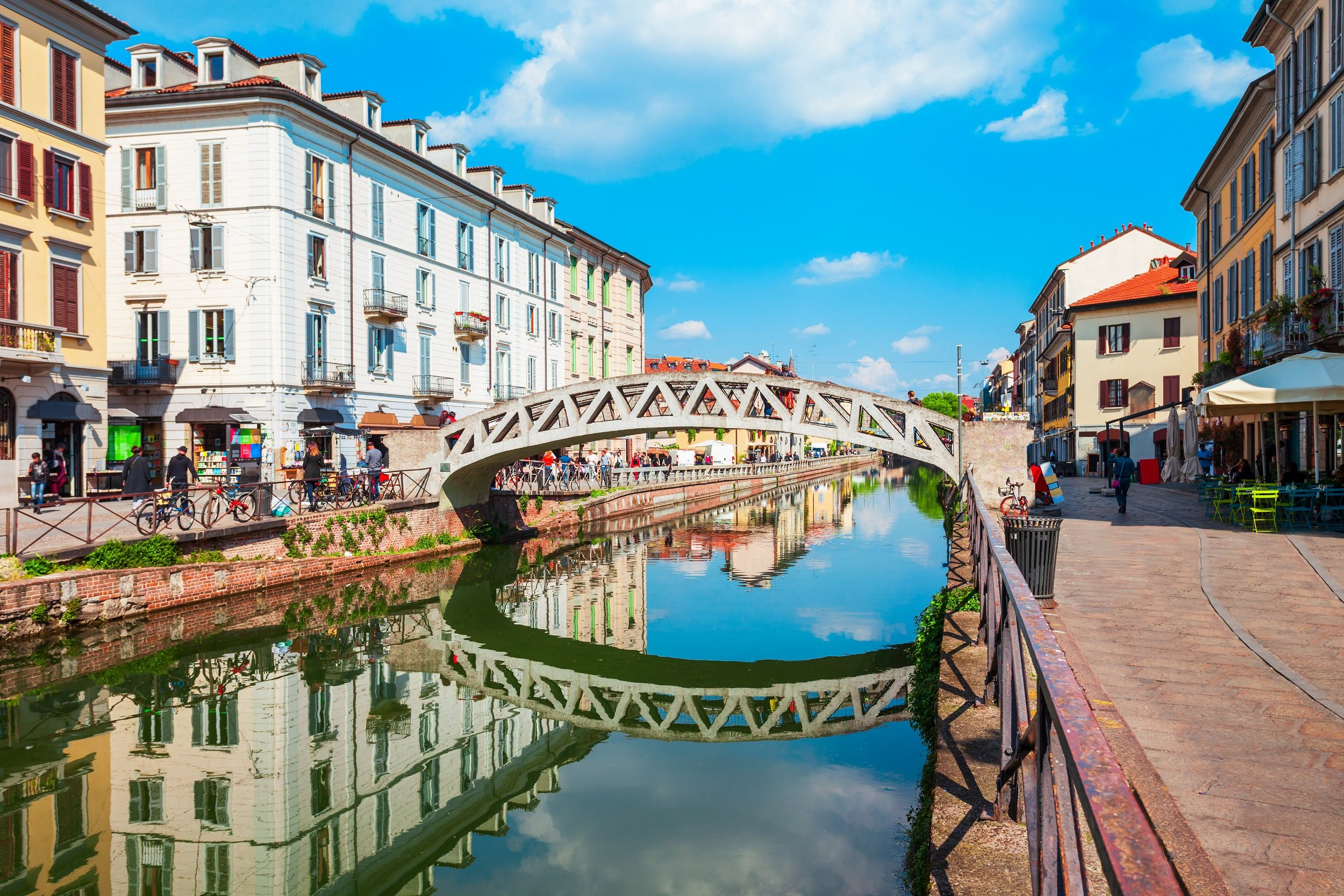 Milan 4 Day City Break Tour Package_3