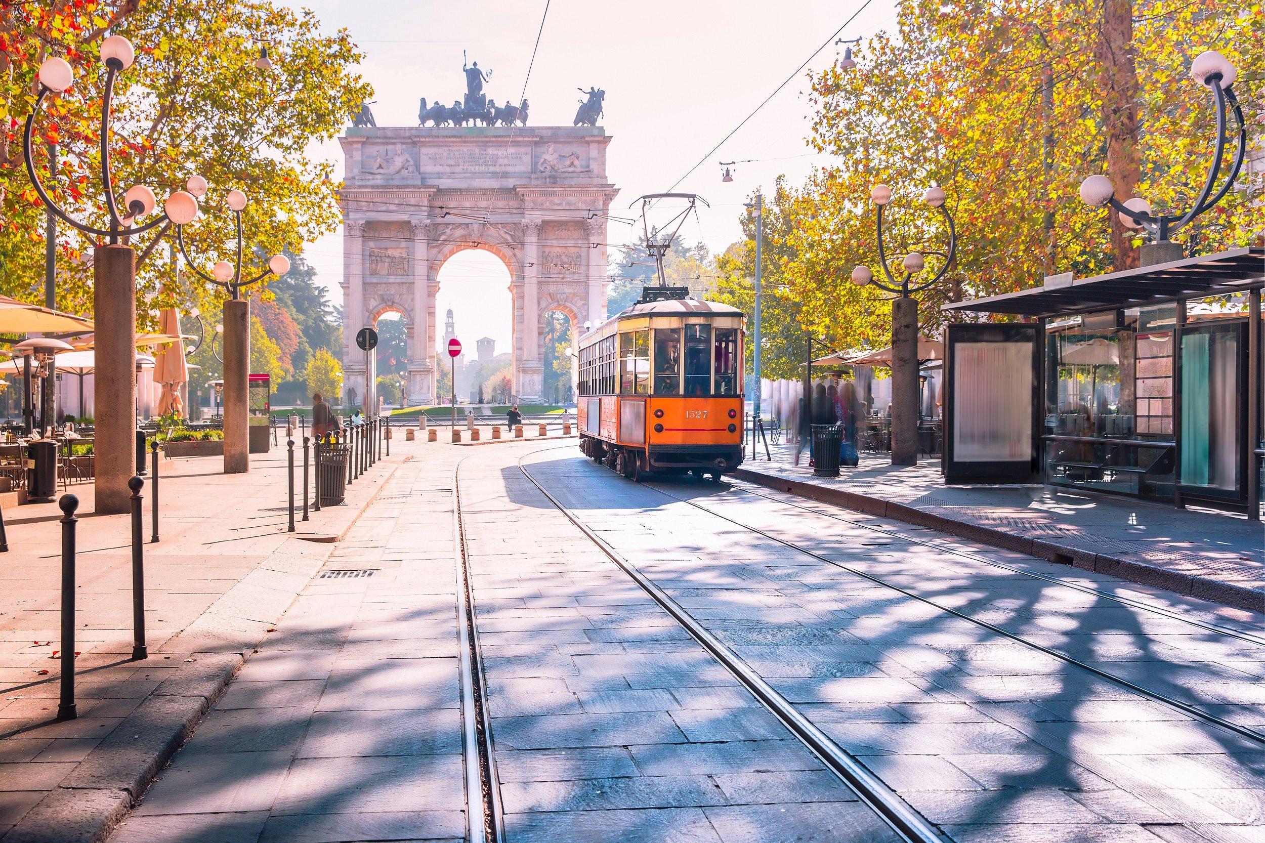 Milan 4 Day City Break Tour Package_1