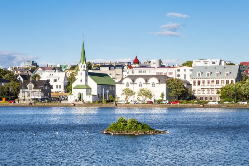 Reykjavik-5-day-city-break-tour-package