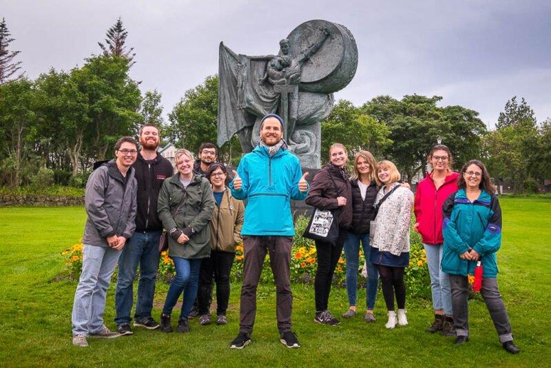 Reykjavik Elves & Trolls Walking Tour_111