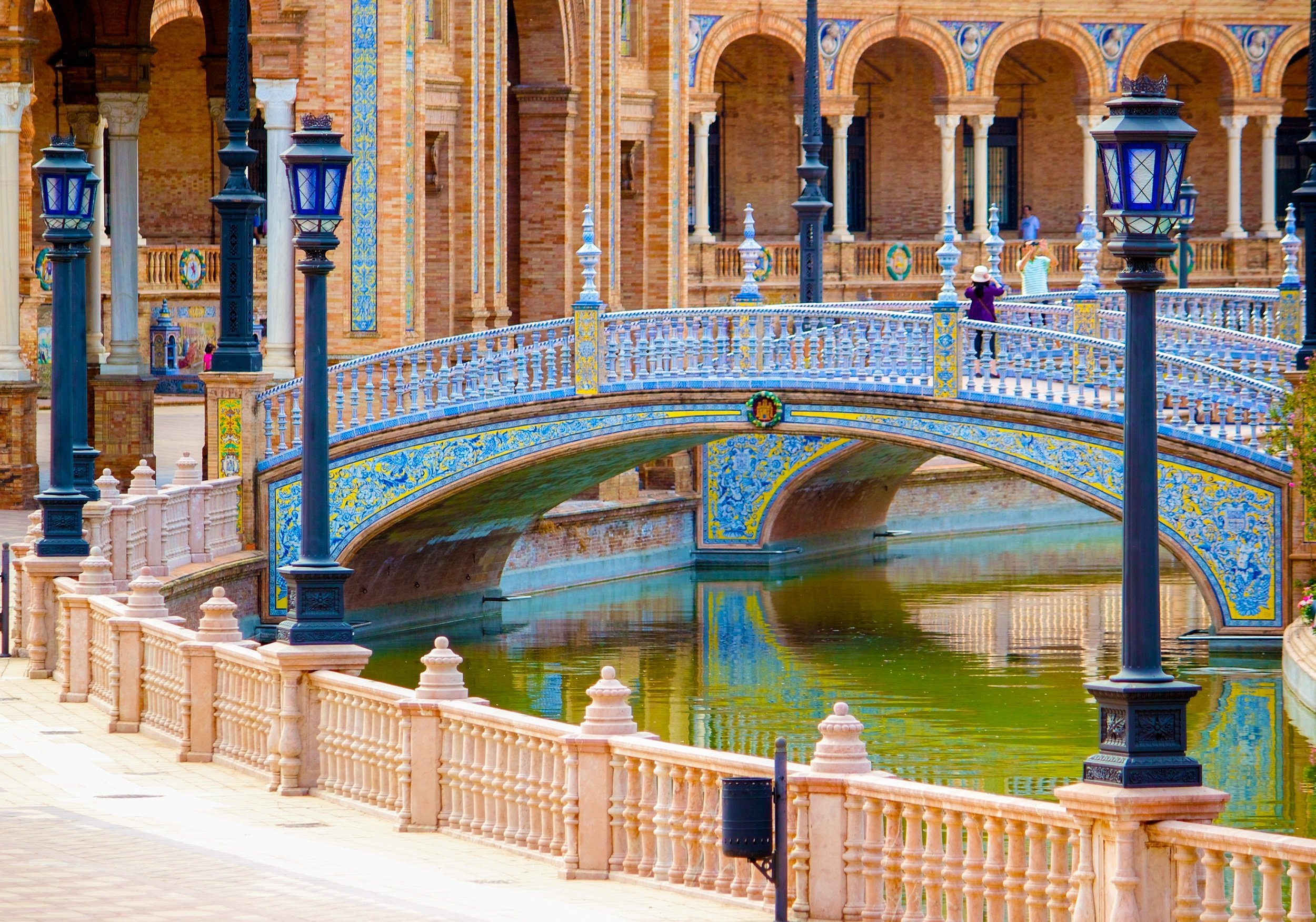 Seville, Cadiz And Ronda 6 Day Tour Package_3