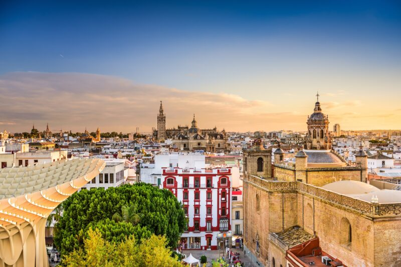 Seville, Cadiz And Ronda 6 Day Tour Package_5