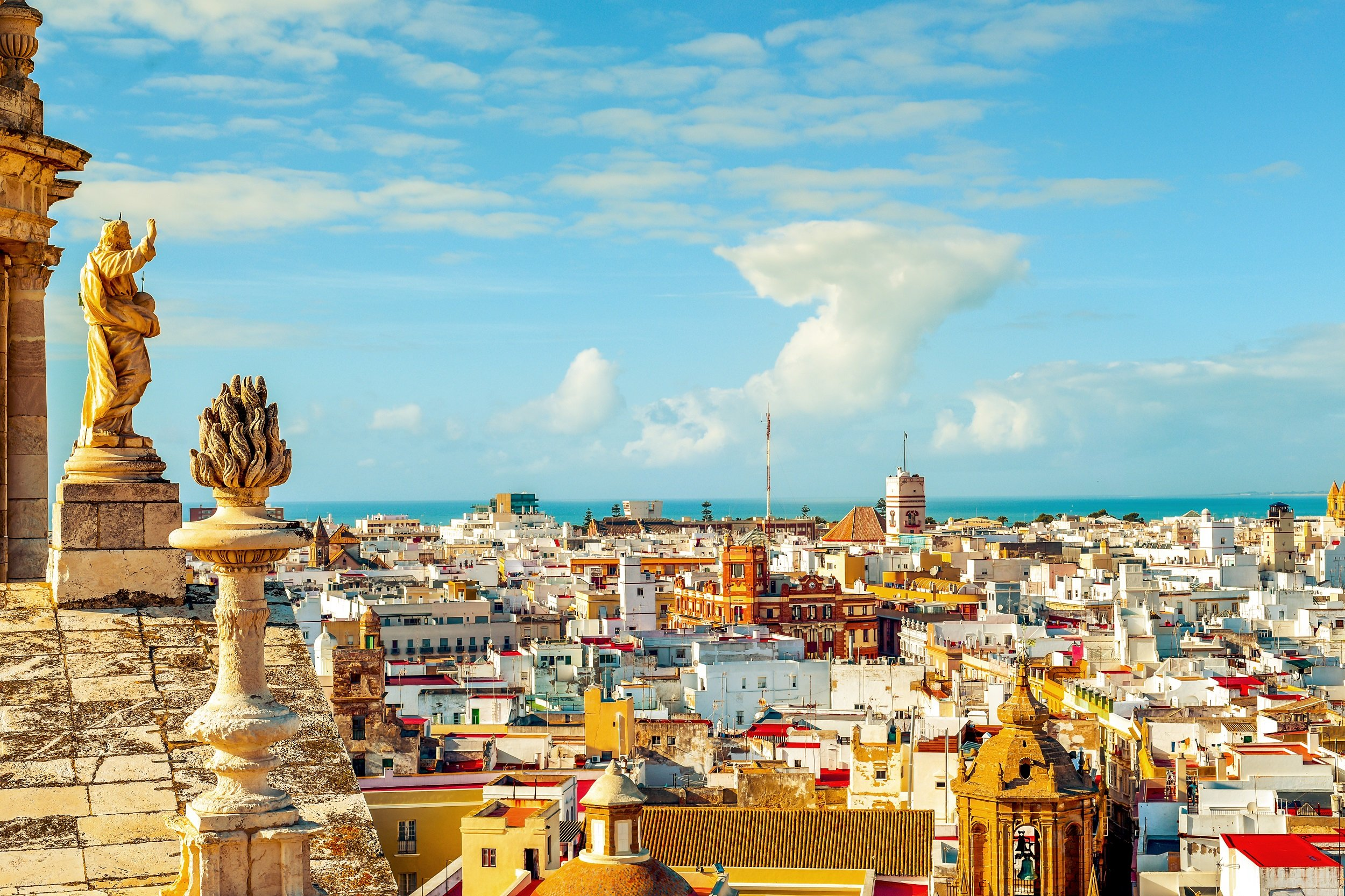 Seville, Cadiz And Ronda 6 Day Tour Package_6