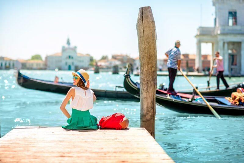 Venice, Verona, Lake Garda & Countryside 5 Day Tour Package