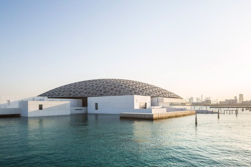 Visit The Louvre On The Abu Dhabi, Louvre And Qasr Al Watan Tour From Dubai_117