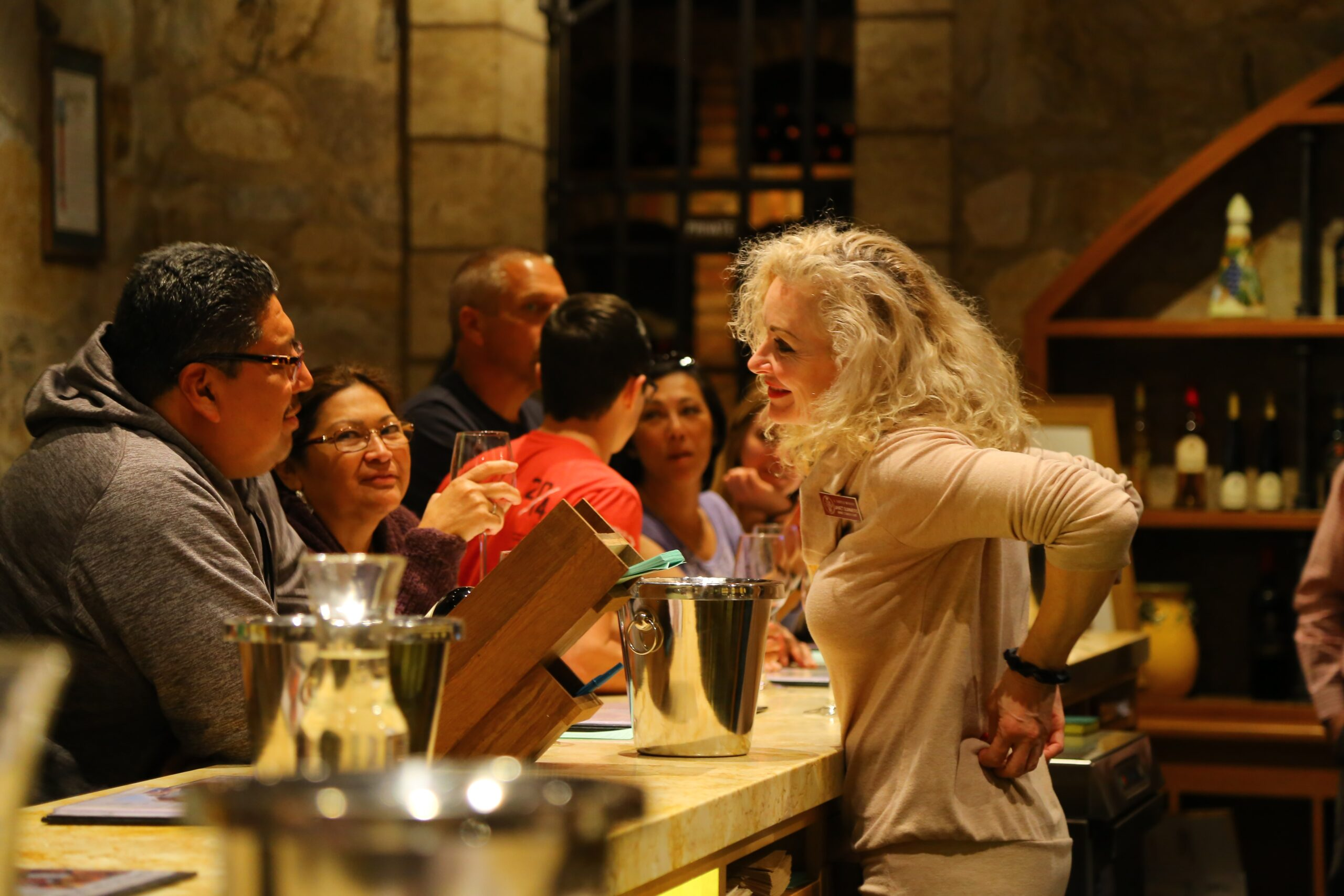 Tapas Culture In Andalusia 1