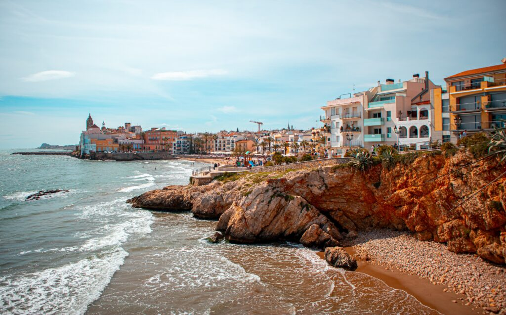 Sitges Best wine tours from Barcelona