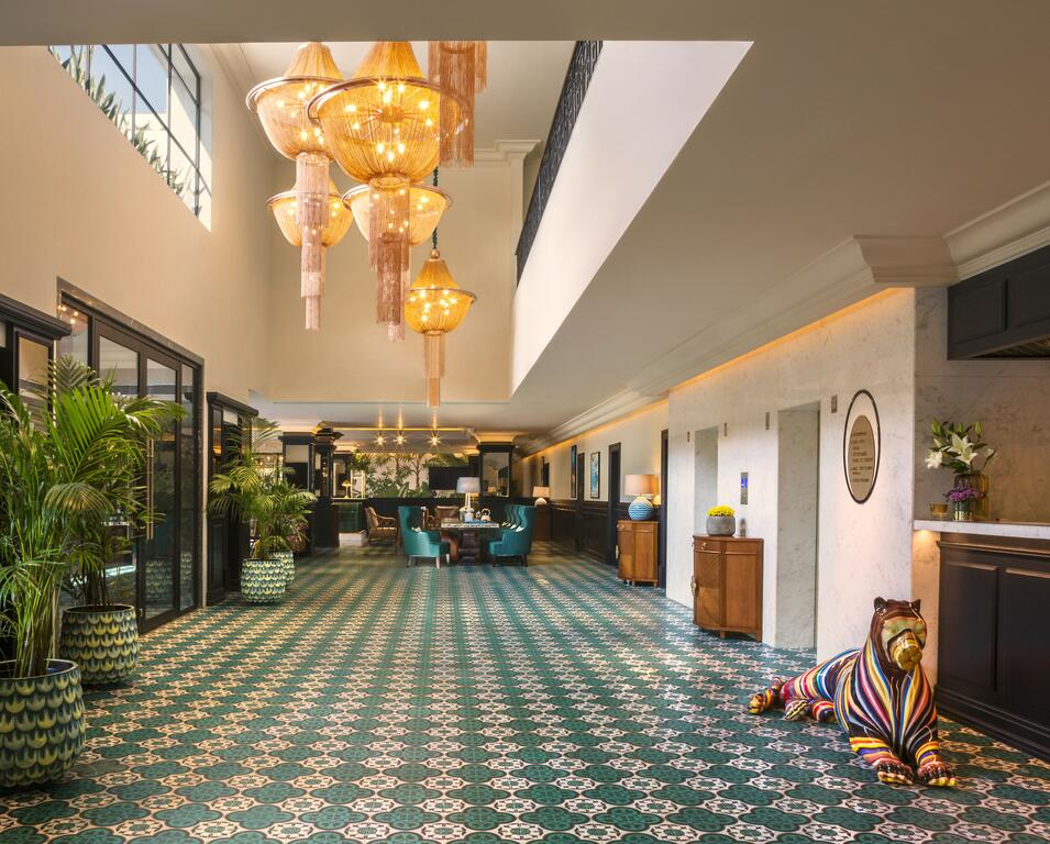 The Connaught, New Delhi - IHCL SeleQtion