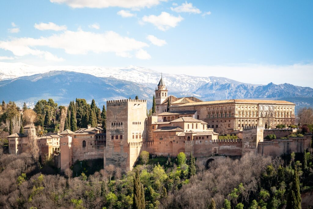 Tapas culture in Andalusia 2