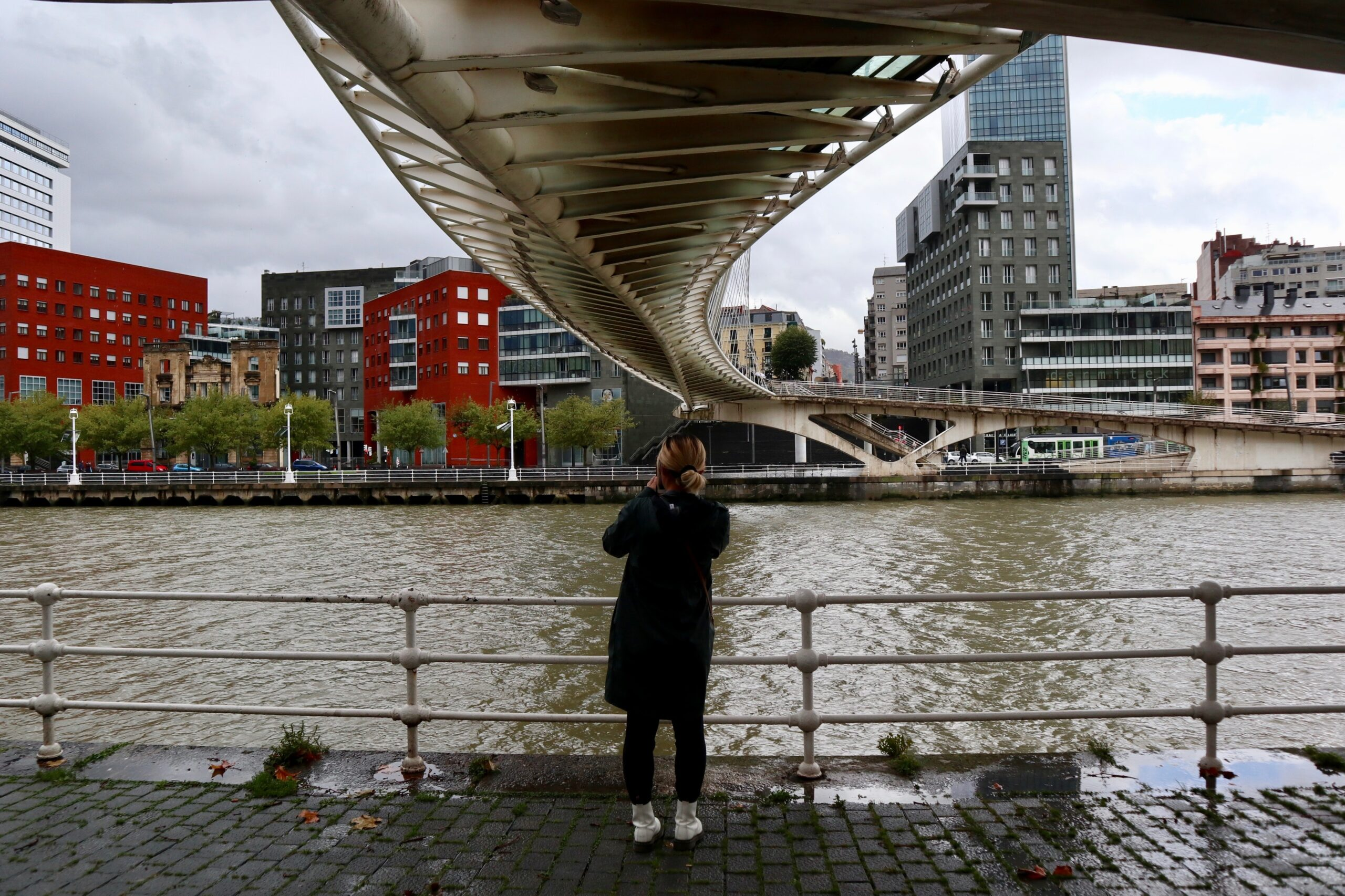 Where To Stay In Bilbao 2
