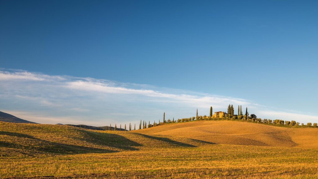 Where to stay in Siena and the surrounding area 2