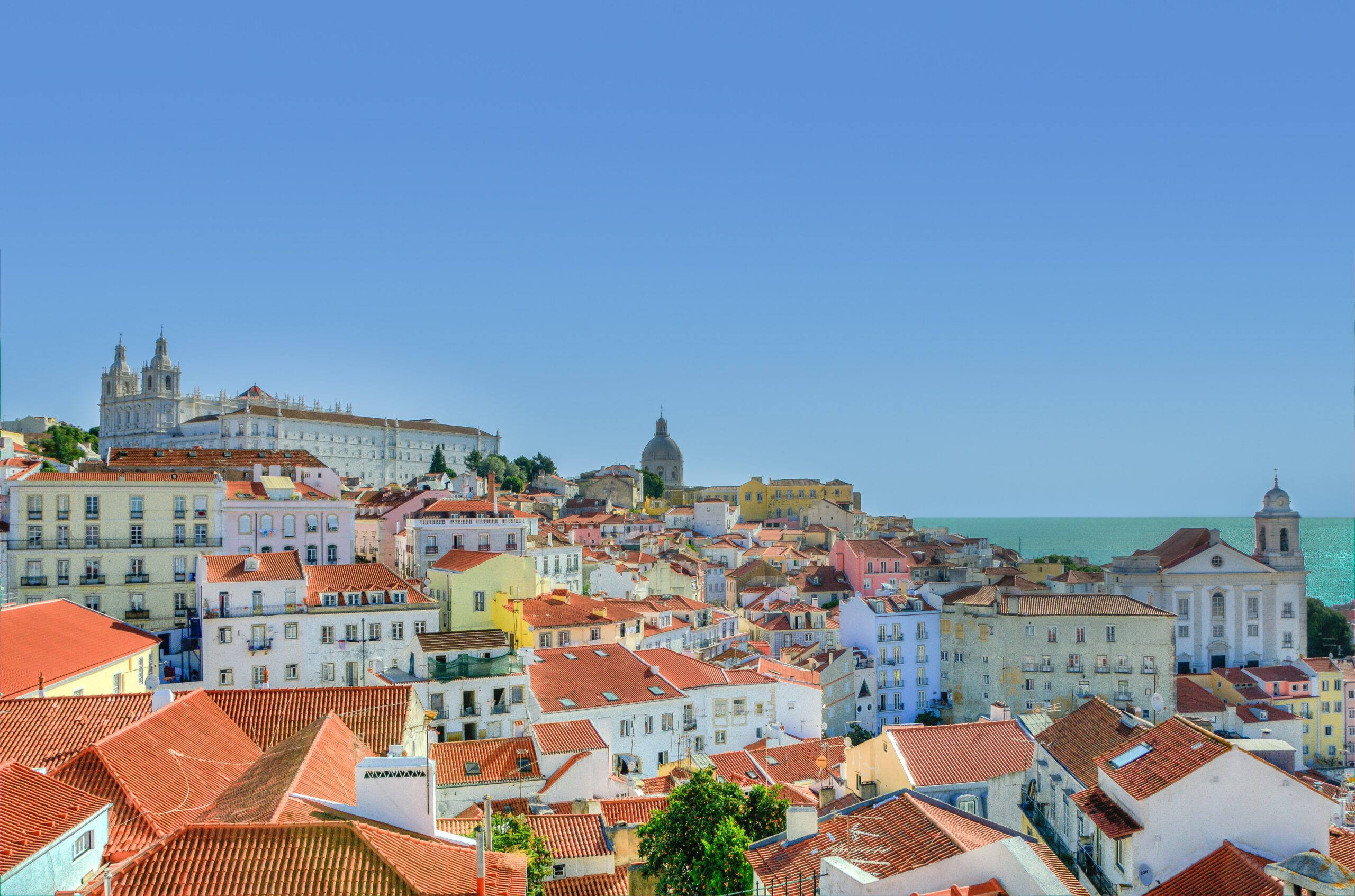 The Most Beautifully Designed Hotels In Lisbon