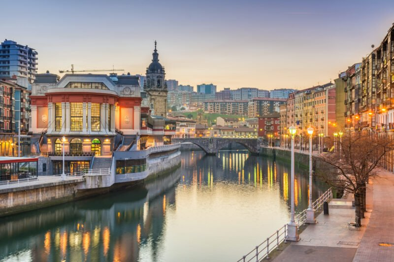 Highlights Of Bilbao 6 Day Tour Package