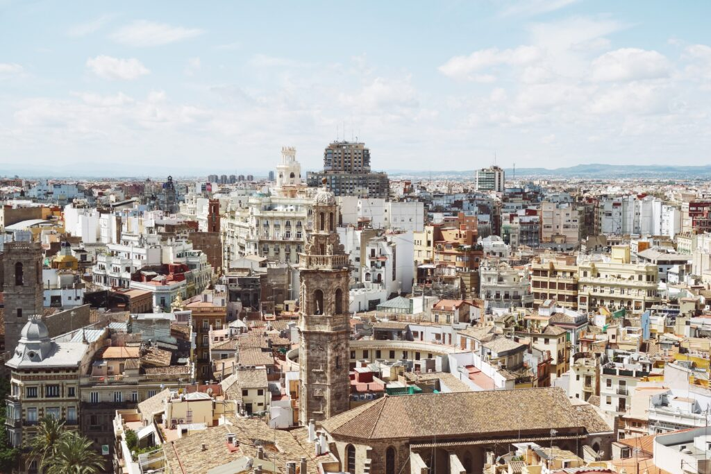 Where to stay in Valencia 2