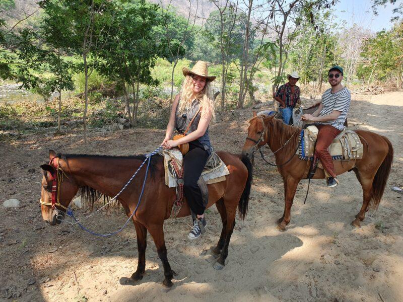 Horseback Riding Adventure & Hot Springs Tour From Puerto Escondido_121_5