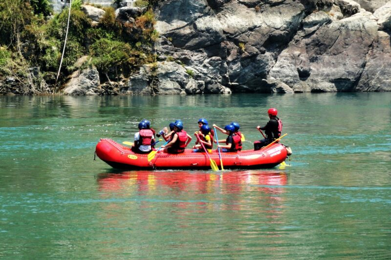 5 Bays Of Huatulco Rafting & Snorkeling Experience_54_3