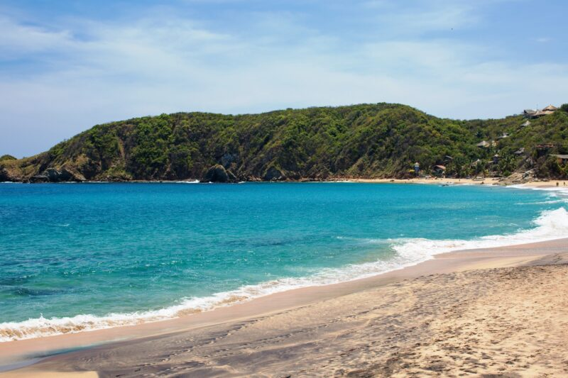 5 Bays Of Huatulco Rafting & Snorkeling Experience_54_4