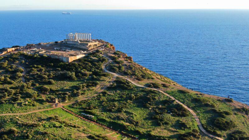 5 Day Athens, Delphi, Meteora & Aegina Off The Beaten Track Tour Package