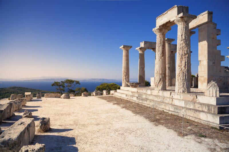 5 Day Athens, Delphi, Meteora & Aegina Off The Beaten Track Tour Package_1