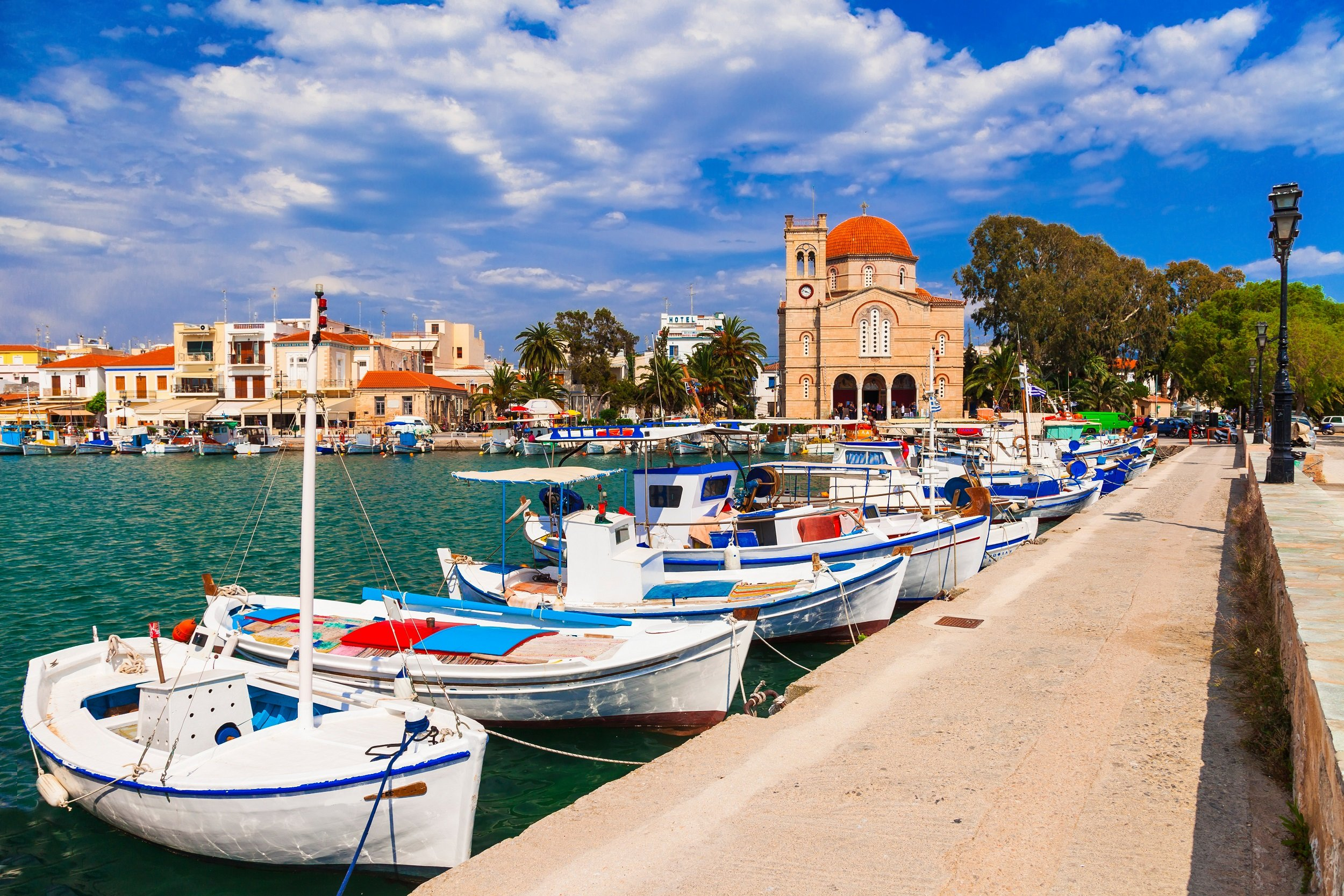 5 Day Athens, Delphi, Meteora & Aegina Off The Beaten Track Tour Package_aegina