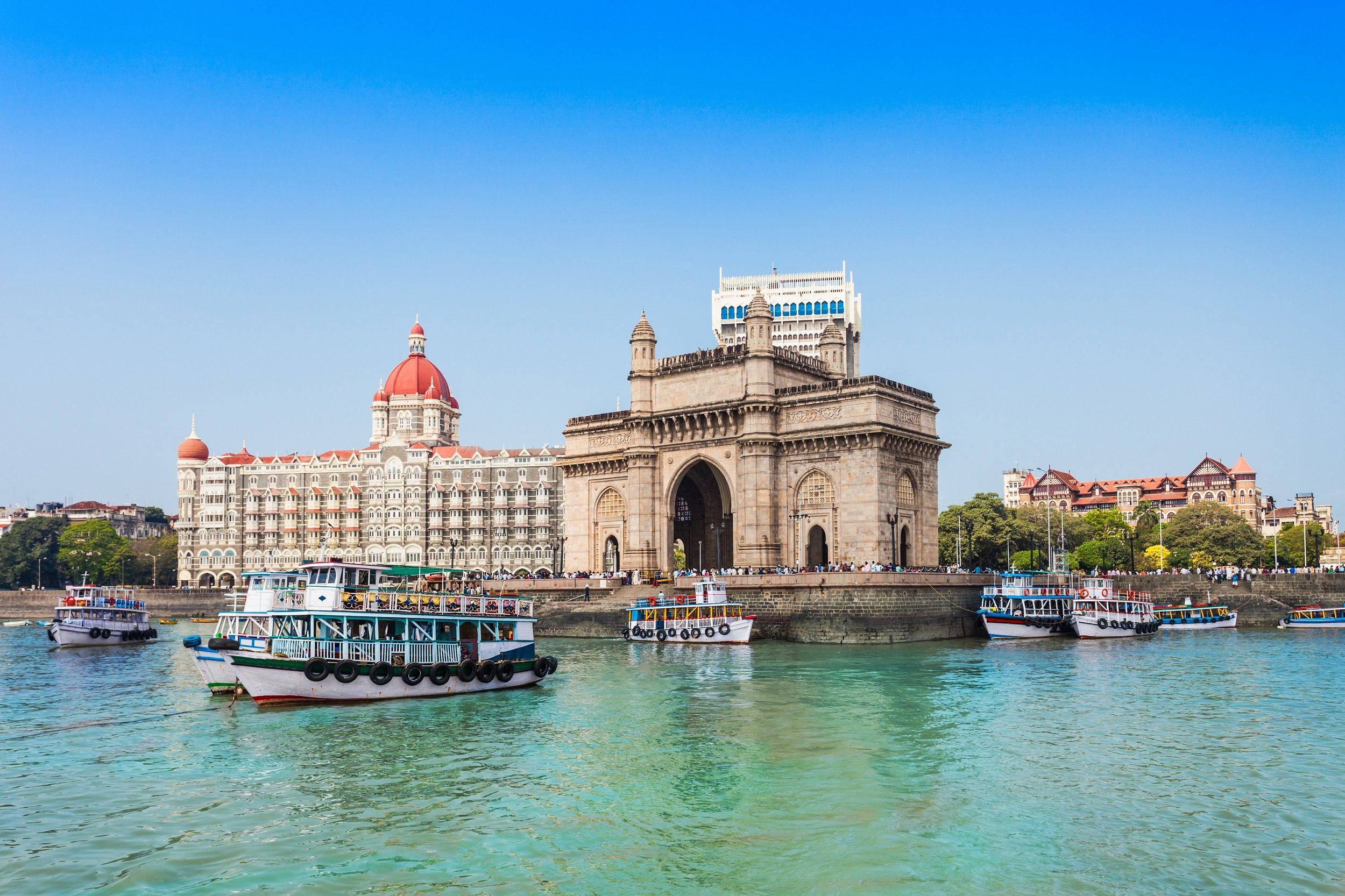 Architecture & Culture Of Mumbai 5 Day Tour Package
