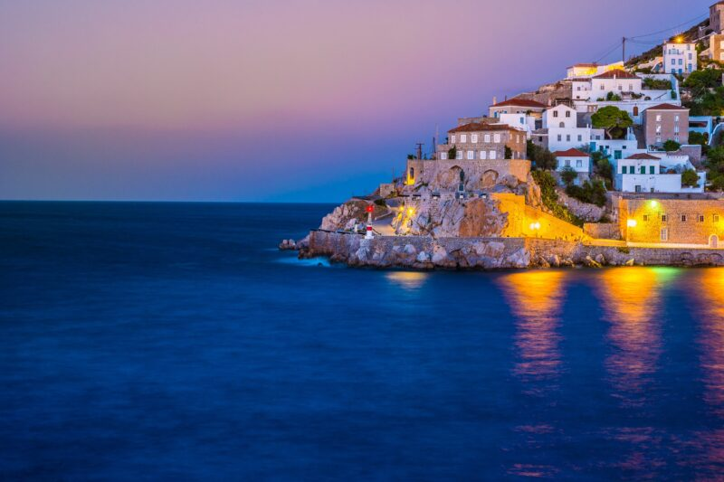 Hydra- Athens 5 Day City Break Tour Package