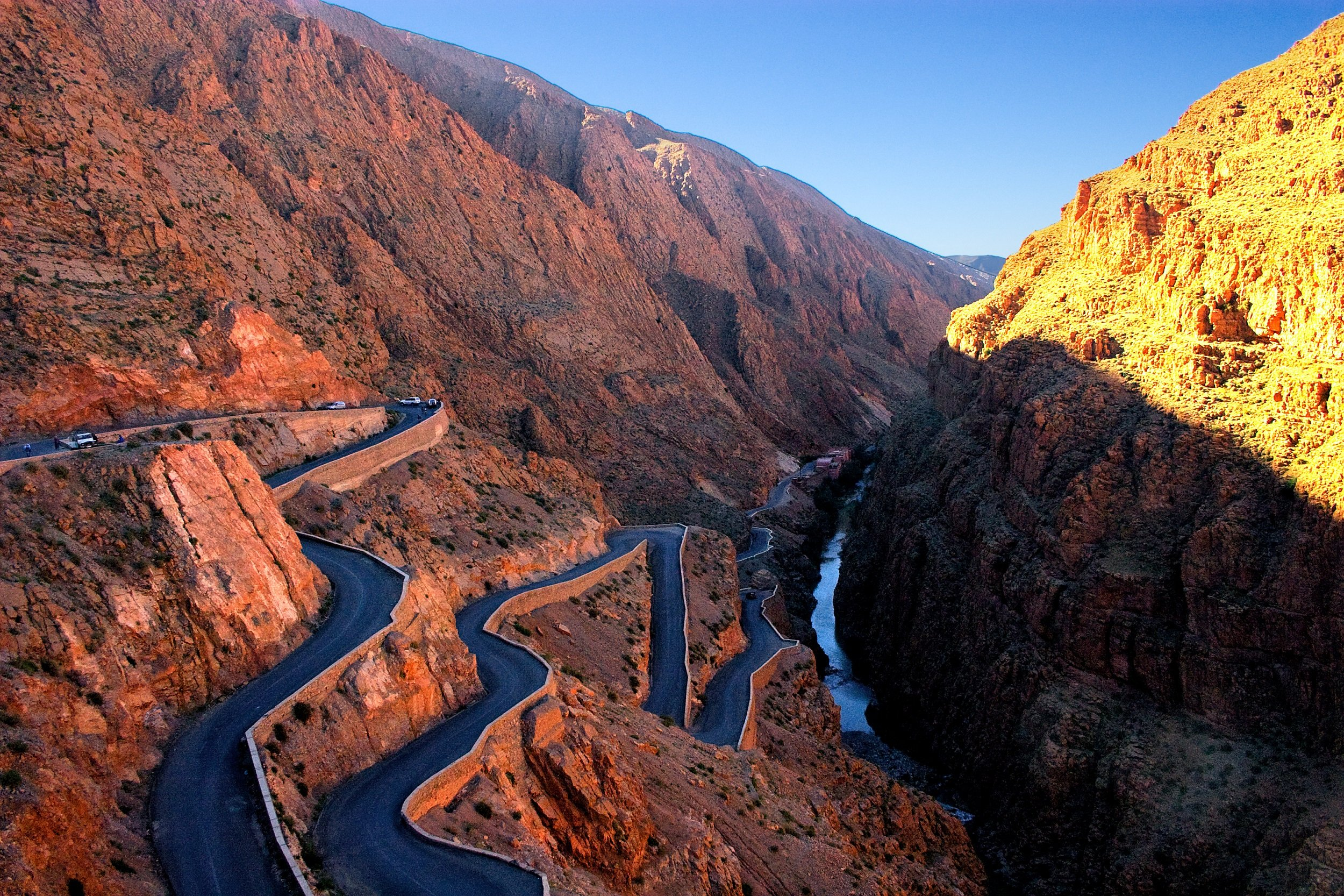 Atlas Mountains, Aït Benhaddou, Valley Of The Roses & Dades Valley 3 Day Private Tour Package 5