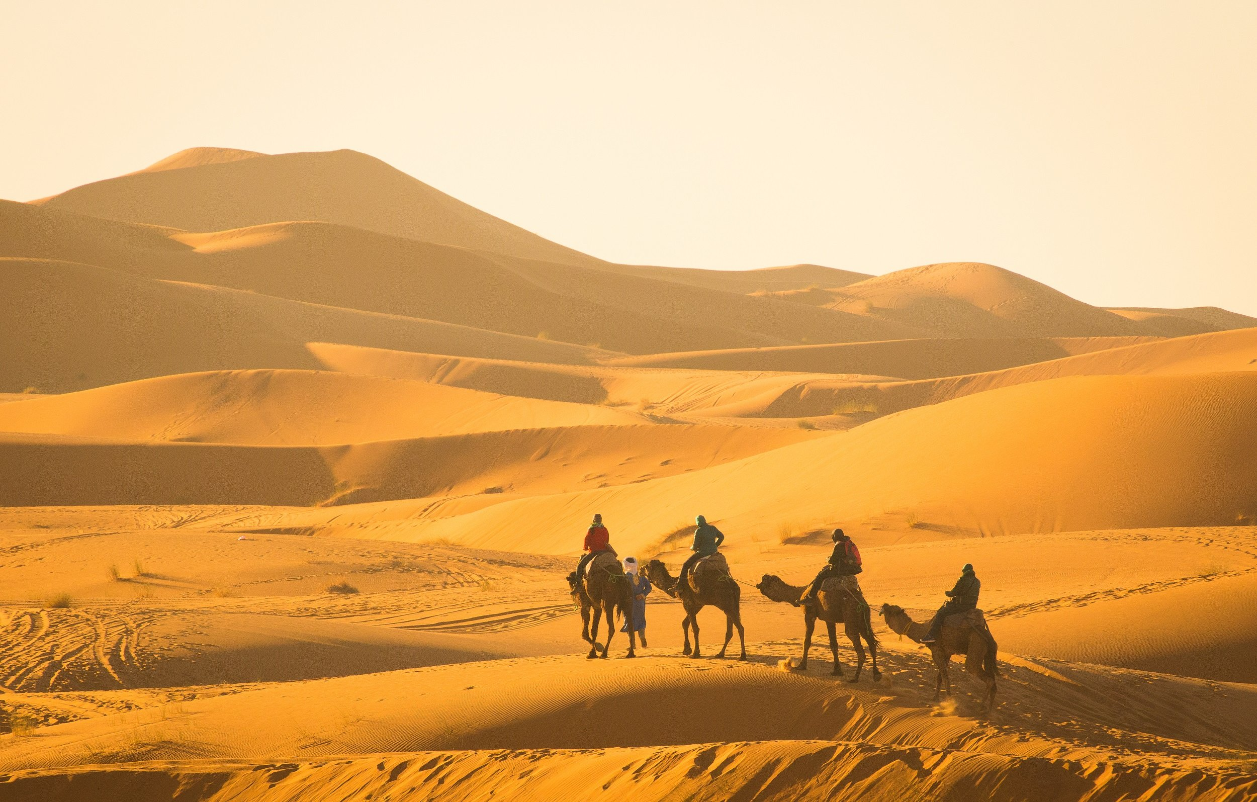 Atlas Mountains, Aït Benhaddou, Valley Of The Roses & Dades Valley 3 Day Private Tour Package 4