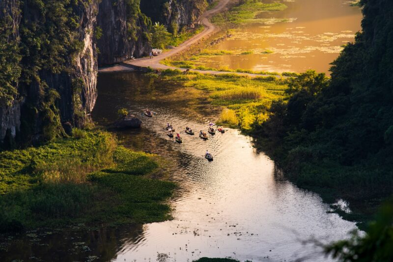 Best Of Hanoi And Nin Binh 5 Day Tour Package_5