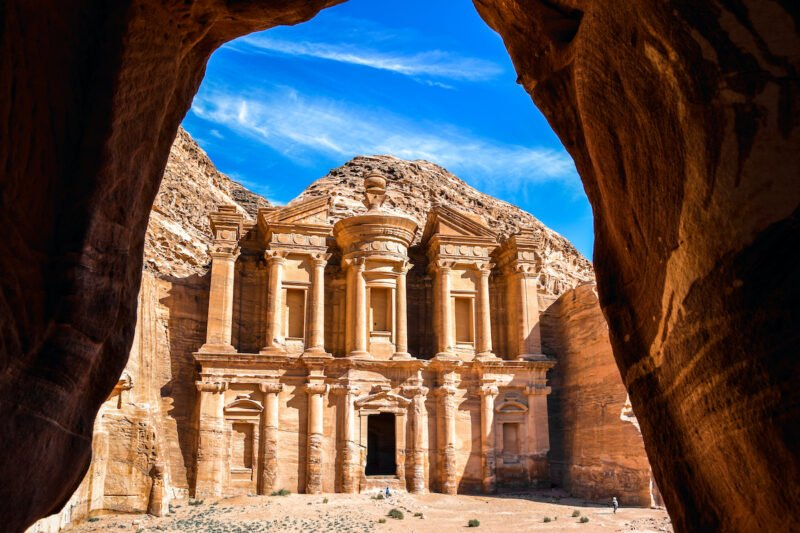 Best Of Israel, Jordan And Egypt 12 Day Tour Package (1)