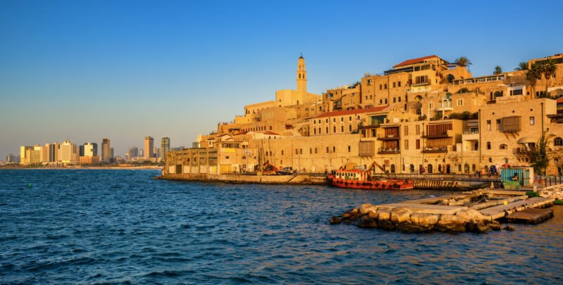 Best Of Israel, Jordan And Egypt 12 Day Tour Package (2)