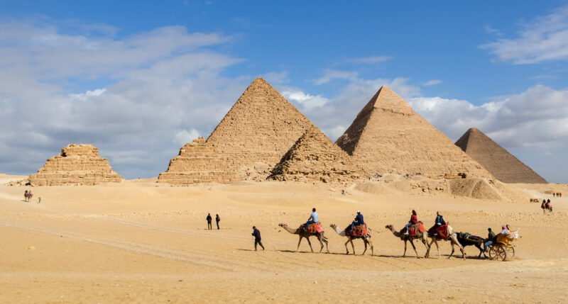 Best Of Israel, Jordan And Egypt 12 Day Tour Package (5)