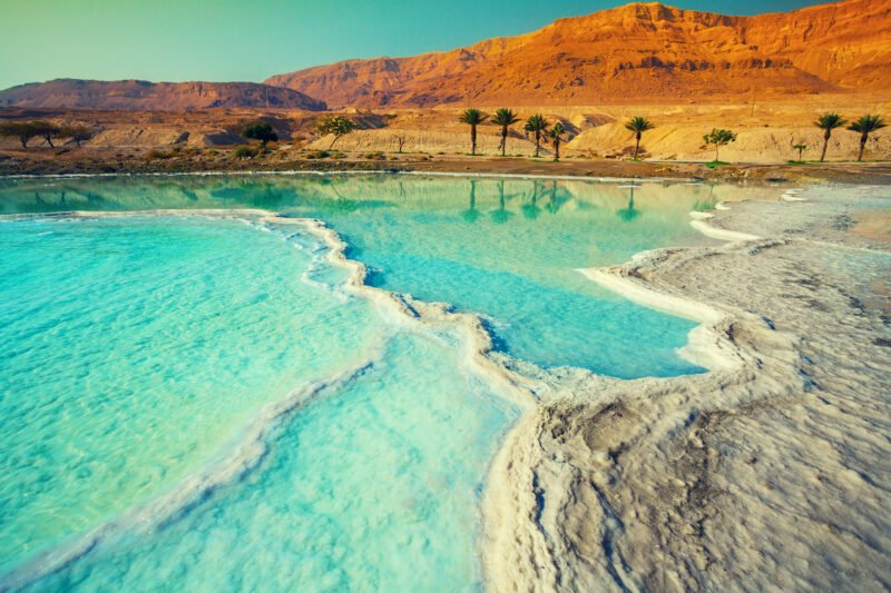 Best Of Israel, Jordan And Egypt 12 Day Tour Package (6)