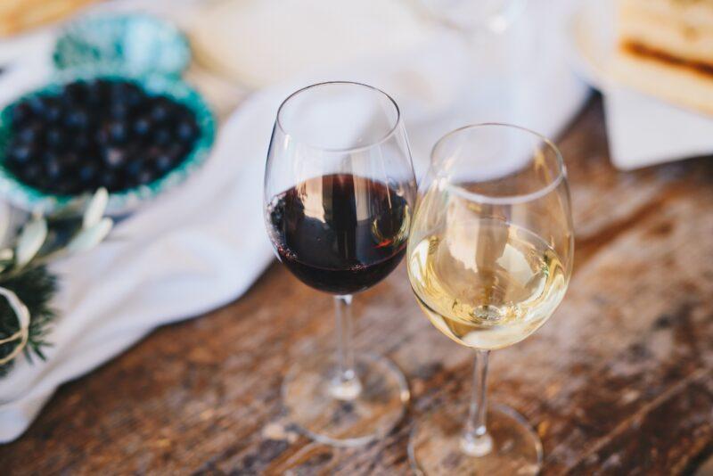 Bonassola Organic Wine Tasting Experience_2