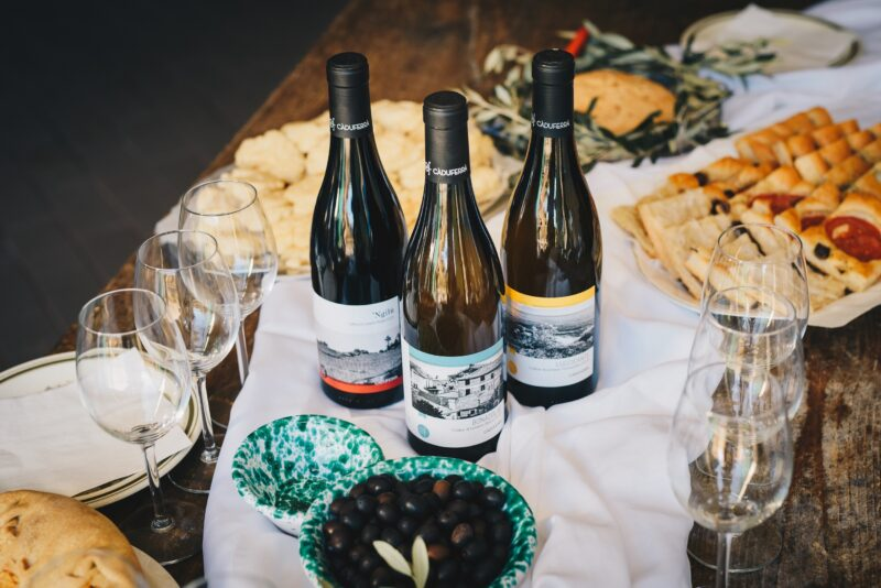Bonassola Organic Wine Tasting Experience_5