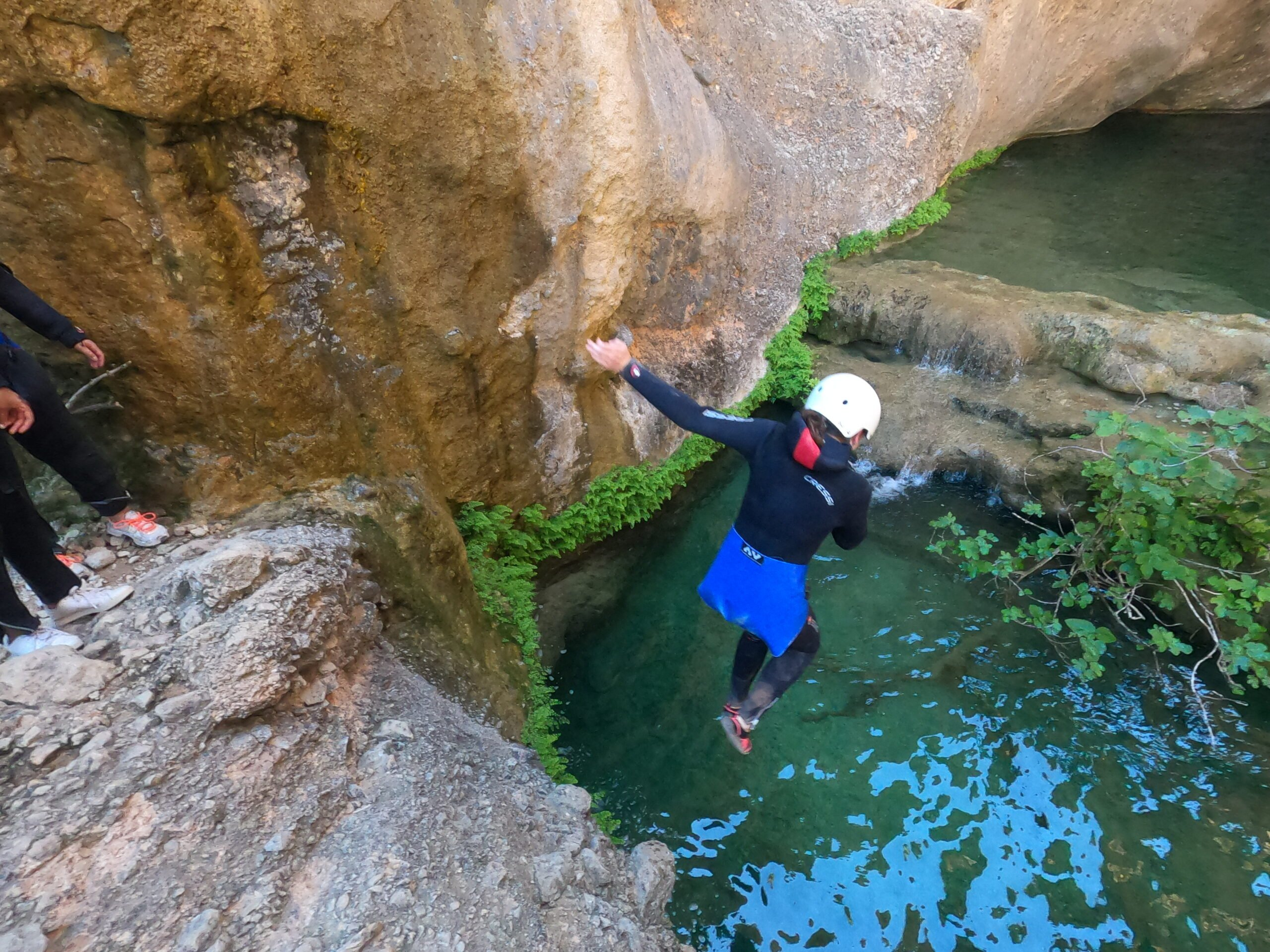 Canyoning-experience-from-salou_123