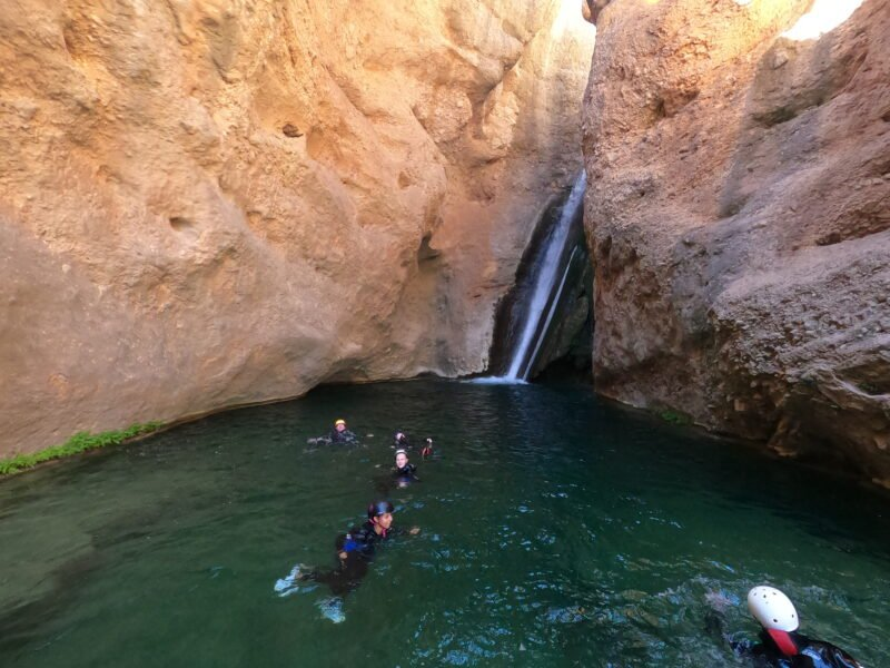 Canyoning-experience-from-salou_123_1