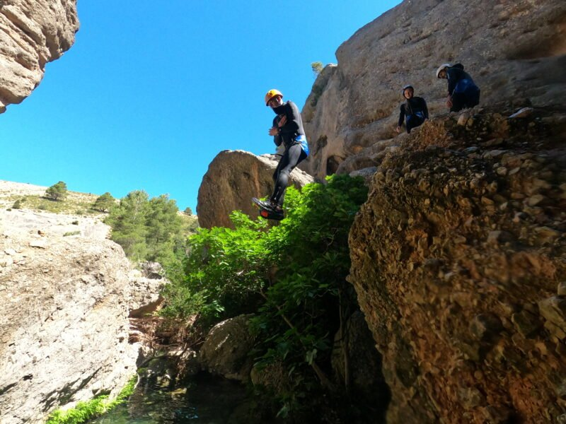 Canyoning-experience-from-salou_123_3