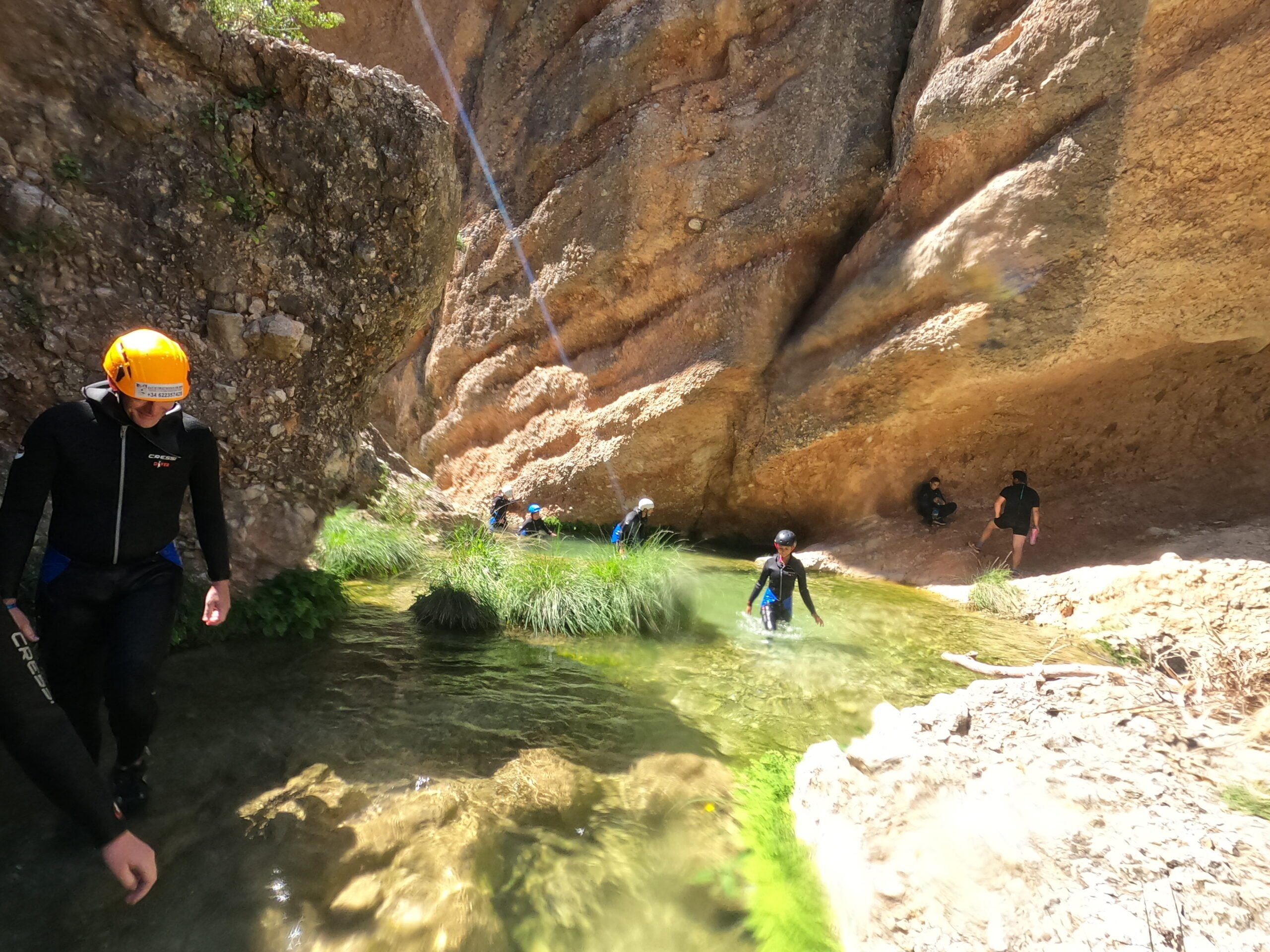 Canyoning-experience-from-salou_123_7