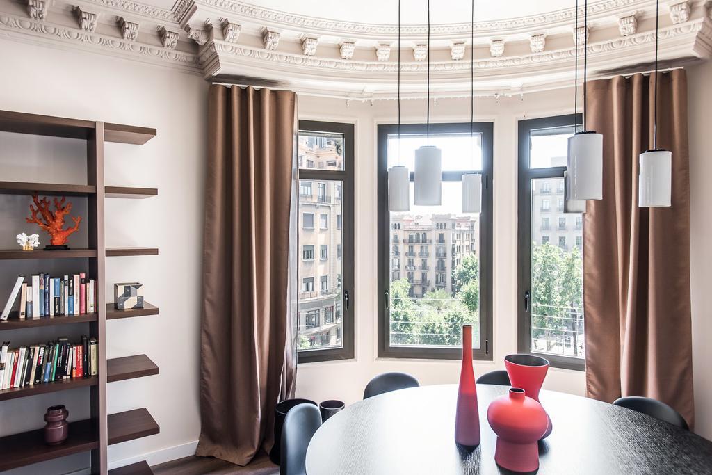 Subtle elegance at Casagrand Luxury Suites, Barcelona