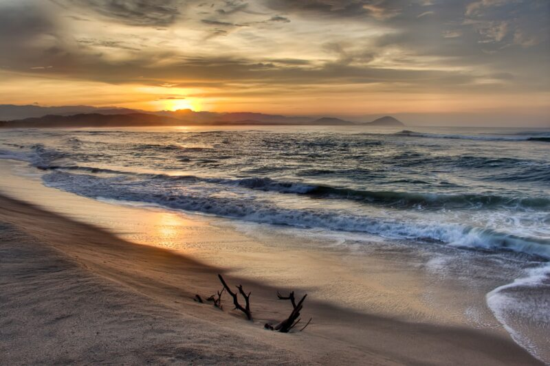 Chacahua National Park Sunset Experience From Puerto Escondido (2)