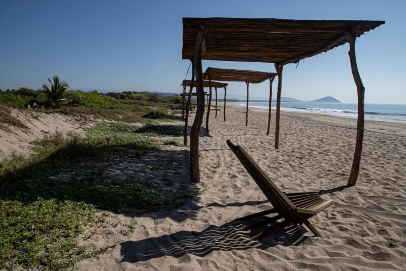 Chacahua National Park Sunset Experience From Puerto Escondido_1